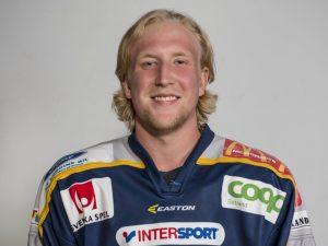 Ludvig Lundberg