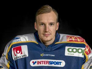 Sammy Gustavsson