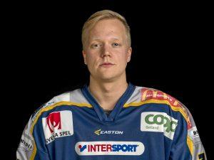 Markus Kinisjärvi