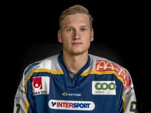 Emil Fahlander
