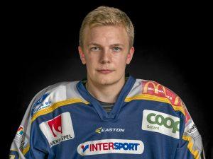 Matthias Sundberg