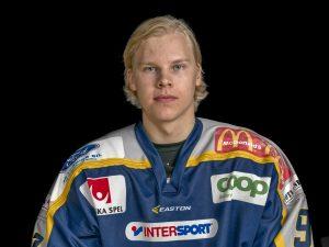 Jonathan Granström