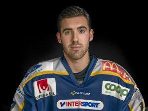 Nick Hedemyr
