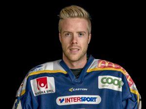 Oskar Lundberg
