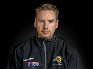 Tomas Bäckman