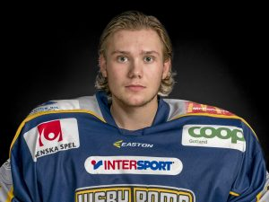 #20 Casper Christiansson
