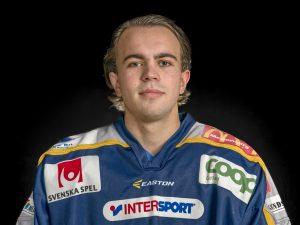 #17 Joel Melin