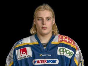#19 Alfons Nilsson