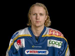 #41 William Weström