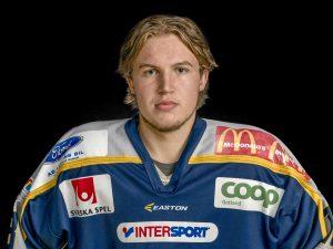 #16 Viktor Hejdenberg