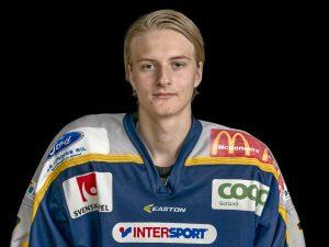 #11 Victor Lindström