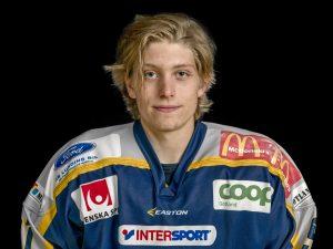 #5 Oskar Thorén