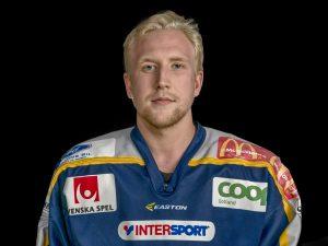 #28 Ludvig Lundberg (C)