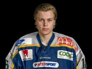 #8 Viktor Greveback