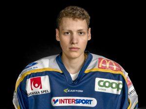 #27 Roman Kazartsev