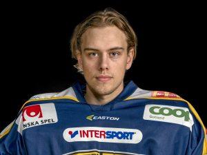#37 Rasmus Lundgren