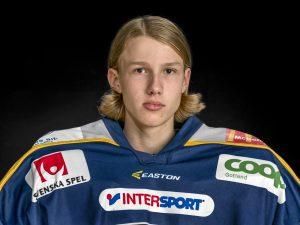 Rasmus Trulsén #31