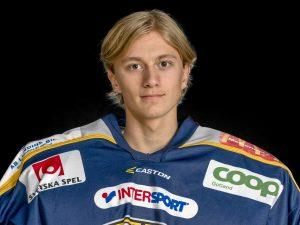 Noel Sundvall #37