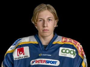 Wille Karlsson #17
