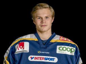 Emrik Söderström #5