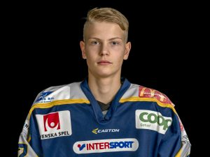 Adam Andersson #20