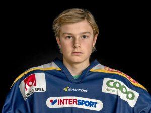 Alex Lindh #11