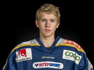 Isaak Eskelund #26