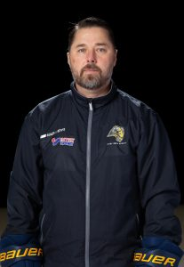 Mike Beharrell