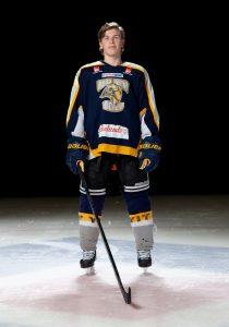 Gabriel Karlsson #22