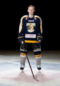 Rasmus Adman #32