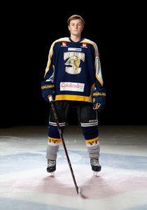 Alex Lindh #14
