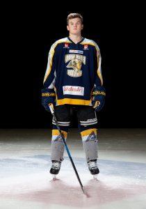 William Pettersson #28
