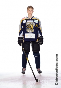 Adam Andersson #5