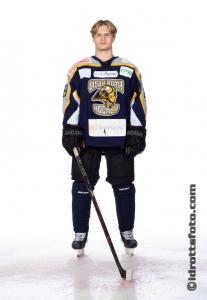 Emrik Söderström #28