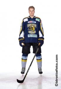 Gustav Andersson #8