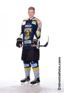 Emil Ronsten #19