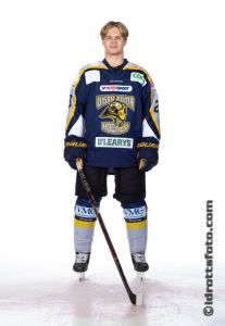 Emrik Söderström #31