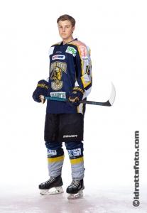 Alex Lindh #16