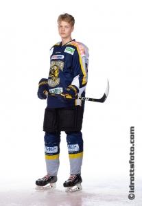 Adam Andersson #25
