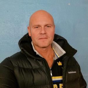 Oskar Johansson