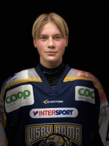 Axel Hellström #23