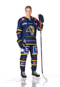 Gustav Andersson