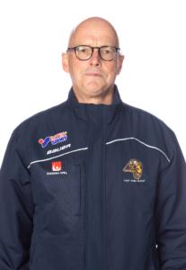 Michael Lidström